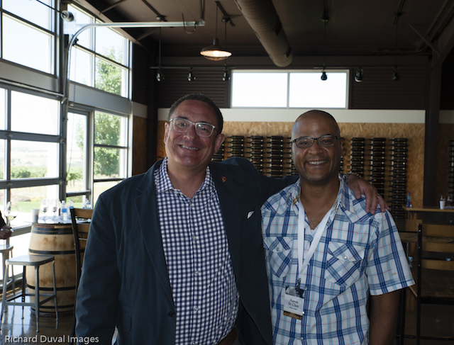 07 11 17 4038 - Cabernet Summit earns praise for Red Mountain wines, hospitality