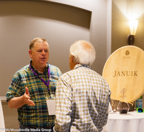 barrel auction januik - Private Barrel Auction shows off unique Washington wines