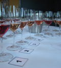 oregon wine competition 2017 rose 120x134 - Time to make room for new Northwest white, pink wines