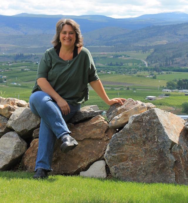sandra oldfield tinhorn creek vineyards profile - Canadian giant Peller to acquire Black Hills, Gray Monk, Tinhorn