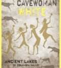 cave b estate winery cavewoman white 2016 label 120x134 - Cave B Estate Winery 2016 Cave B Vineyards Cavewoman White Wine, Ancient Lakes of Columbia Valley, $14