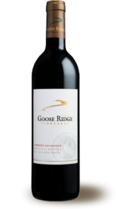 goose ridge cab 167x300 - Goose Ridge Estate Winery 2012 Cabernet Sauvignon, Columbia Valley, $38