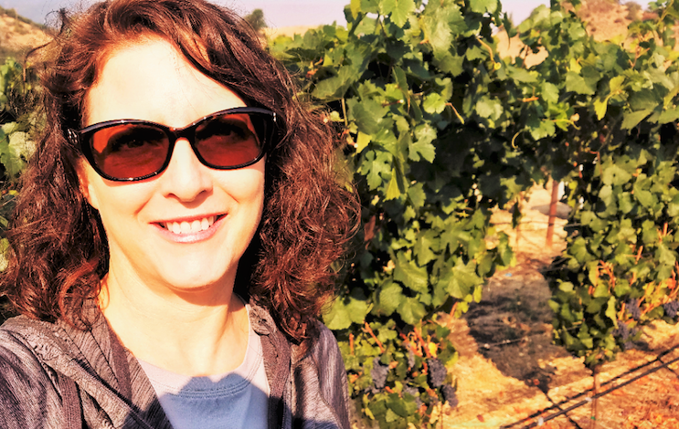 heather nenow belle fiore vineyard 2017 - Oregon Tempranillo Celebration set for move to Portland