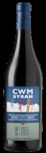 horan estate syrah 92x300 - Horan Estates Winery 2014 CWM Syrah, Columbia Valley, $26
