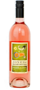 jones rose 135x300 - Dry pink wines extend rosé trend in Pacific Northwest