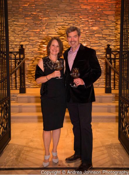 lynn ron penner ash andrea johnson photography - Oregon wine industry raises $830,000 for ¡Salud! healthcare