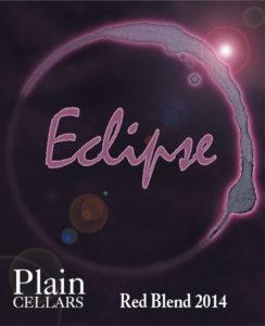 plain eclipse 244x300 - Plain Cellars 2014 Eclipse Red Blend, Columbia Valley, $35