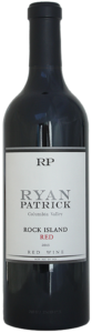 ryan patrick rock island red 83x300 - Ryan Patrick Wines 2015 Rock Island Red, Columbia Valley, $20