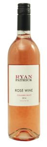 ryan patrick rose 97x300 - 8 Northwest rosés ideal for Thanksgiving