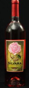 silvera Rose 1 100x300 - Silvara Vineyards 2016 Rosé, Washington, $22