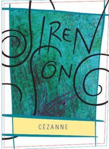 siren song cezzane 220x300 - Siren Song Vineyard Estate and Winery 2014 Cézanne Sauvignon Blanc, Washington, $25