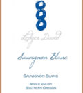 ledger david sauvignon blanc nv label 120x134 - Ledger David Cellars 2016 Sauvignon Blanc, Rogue Valley, $23