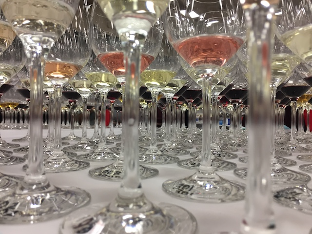 2018 san francisco chronicle wine competition sweepstakes - Barnard Griffin wins rosé sweepstakes again at San Francisco Chronicle Wine Competition