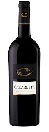 cadaretta cabernet sauvignon 2013 bottle - Cadaretta 2013 Cabernet Sauvignon, Columbia Valley, $45
