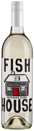 house wine fish house sauvignon blanc nv bottle - House Wines 2016 Fish House Sauvignon Blanc, American, $12
