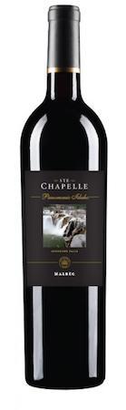ste chapelle panaroamic idaho malbec nv bottle - Ste. Chapelle Winery 2015 Panoramic Idaho Malbec, Snake River Valley, $27