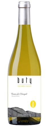 buty winery conner lee vineyard chardonnay nv bottle - Buty Winery 2015 Conner Lee Vineyard Chardonnay, Columbia Valley, $42