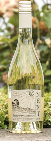 next wines pinot gris 2016 bottle - Next Wines 2016 Pinot Gris, Willamette Valley, $20
