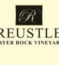 reustle prayer rock vineyards logo 120x134 - Reustle-Prayer Rock Vineyards 2015 Estate Grüner Veltliner, Umpqua Valley, $24