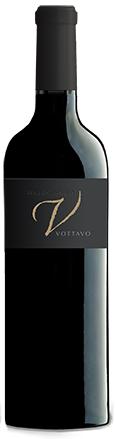 walla walla vintners vottavo red wine 2012 bottle - Walla Walla Vintners 2012 Vottavo Estate Red Wine, Walla Walla Valley, $60