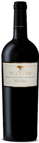 alexana winery lonesome spring ranch gran coeur nv bottle - Alexana Winery 2014 Lonesome Spring Ranch Gran Coeur Red Wine, Columbia Valley, $50