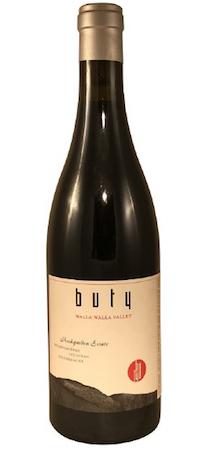 buty winery rockgarden estate red wine nv bottle - Buty Winery 2014 Rockgarden Estate Red, Walla Walla Valley, $48