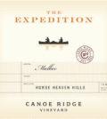 canoe ridge vineyard expedition malbec nv label 120x134 - Canoe Ridge Vineyard 2018 Expedition Malbec, Horse Heaven Hills, $17