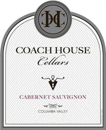 coach house cellars cabernet sauvignon nv label 2 - Coach House Cellars 2013 Cabernet Sauvignon, Columbia Valley, $20
