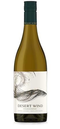desert wind winery chardonnay nv bottle - Desert Wind Winery 2016 Estate Chardonnay, Wahluke Slope, $15