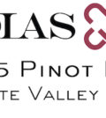 nicola jay pinot noir 2015 label 120x134 - Domaine Nicolas-Jay 2015 Pinot Noir, Willamette Valley $60
