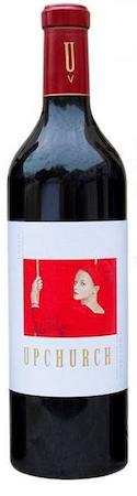 upchurch vineyard cabernet sauvignon nv bottle - Upchurch Vineyard 2015 Cabernet Sauvignon, Red Mountain, $75