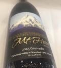 Mt. Hood Grenache 120x134 - Mt. Hood Winery 2015 Scorched Earth Vineyard Grenache, Columbia Valley, $28