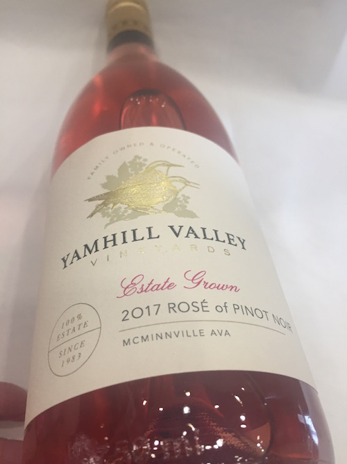Yamhill Valley Rose