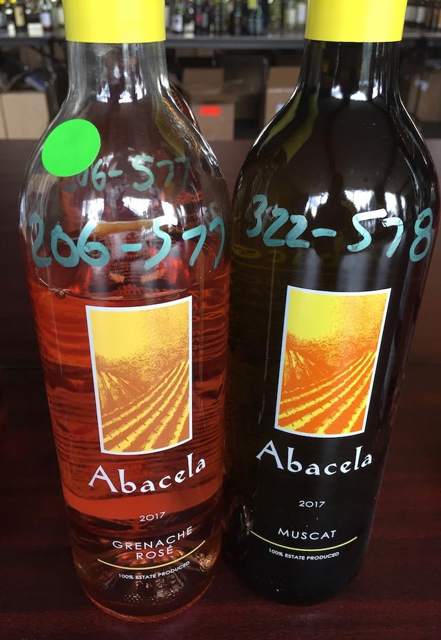 abacela-grenache-rose-muscat-gold-pacific-rim-2018