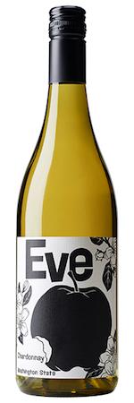 charles smith chardonnay nv bottle - Charles Smith Wines 2015 Eve Chardonnay, Washington, $13