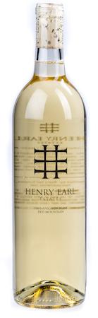 henry earl estates sauvignon blanc nv bottle - Henry Earl Estates 2016 Sauvignon Blanc, Red Mountain, $25