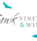 2 hawk vineyard winery logo 120x134 - 2Hawk Vineyard and Winery NV v.3 Red-Tail Red, Rogue Valley, $22