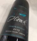 2Hawk Tempranillo 120x134 - 2Hawk Vineyard & Winery 2015 Tempranillo, Rogue Valley, $31
