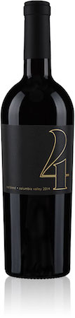4 cellars red blend 2014 bottle - 4 Cellars 2014 Red Blend, Columbia Valley, $25