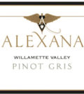 alexana winery terroir series pinot gris nv label 1 120x134 - Alexana Winery 2016 Terroir Series Pinot Gris, Willamette Valley, $32