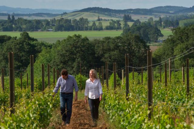 brett-wall-marnie-wall-open-claim-vineyard-row