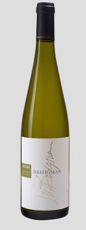 bridgman riesling nv bottle - W.B. Bridgman 2016 Riesling, Columbia Valley, $13