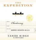 canoe ridge vineyard expedition chardonnay nv label 120x134 - Canoe Ridge Vineyard 2016 The Expedition Chardonnay, Horse Heaven Hills, $15