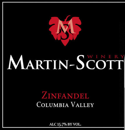 martin-scott-winery-zinfandel-nv-label
