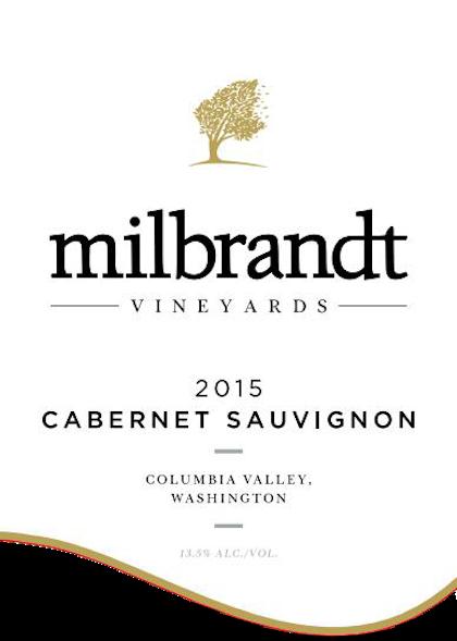 milbrandt-vineyards-cabernet-sauvignon-2015-label