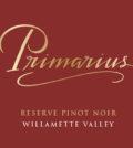 primarius winery reserve pinot noir nv label 120x134 - Primarius Winery 2014 Reserve Pinot Noir, Willamette Valley, $22