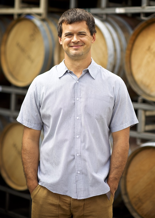 ryan harms union wine company photo by david L reamer - Union Wine Co. doubles production, adds sales reps beyond Oregon
