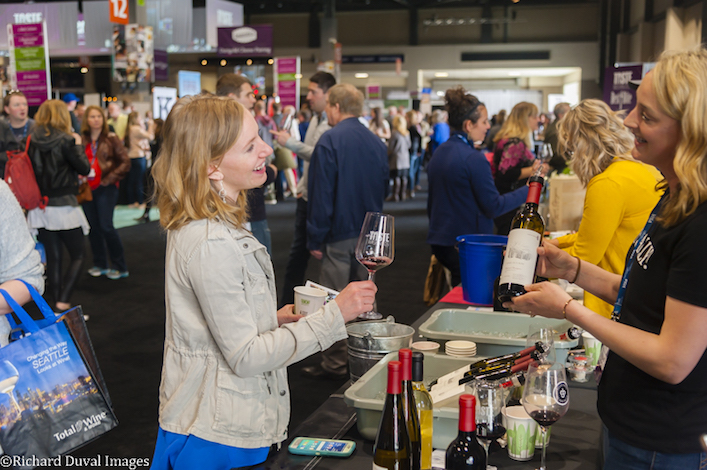 taste washington grand tasting richard duval images 2018 - Taste Washington grows attendance by 15 percent