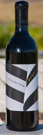 upchurch vineyard counterpart nv bottle - Upchurch Vineyard 2015 Counterpart Red Wine, Red Mountain, $50