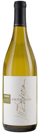 w b bridgman chardonnay nv bottle - W.B. Bridgman Cellars 2016 Chardonnay, Columbia Valley, $12